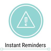 Instant Reminders