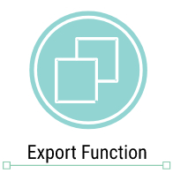 Export Function