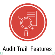 Audit Trail Features