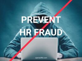 Prevent HR and Payroll Fraud