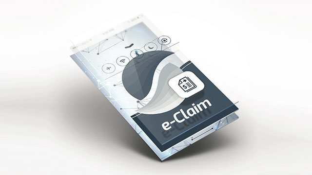 Opensoft eClaim - brilliant expenses and claims tracking software