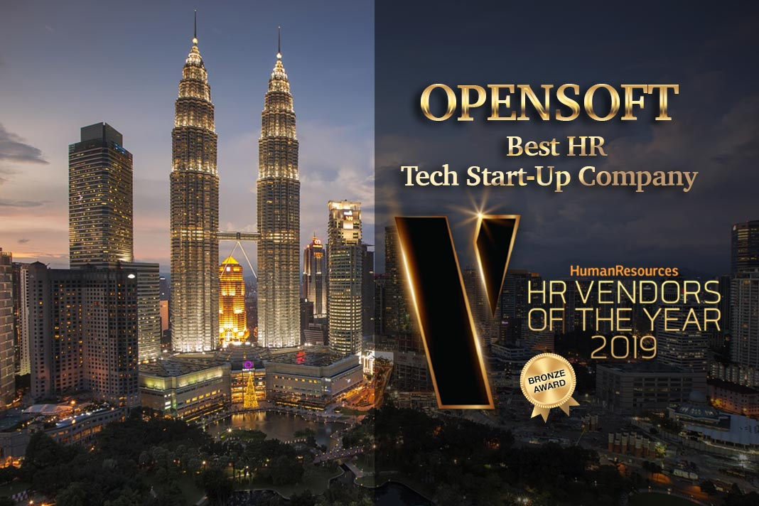 Award-winning Opensoft Payroll Software. Now available in Malaysia.