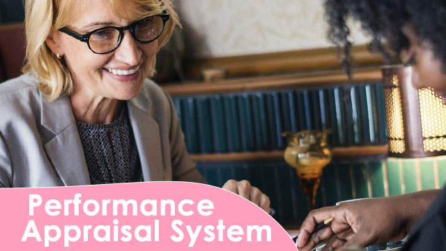 Performance appraise employee evaluation system