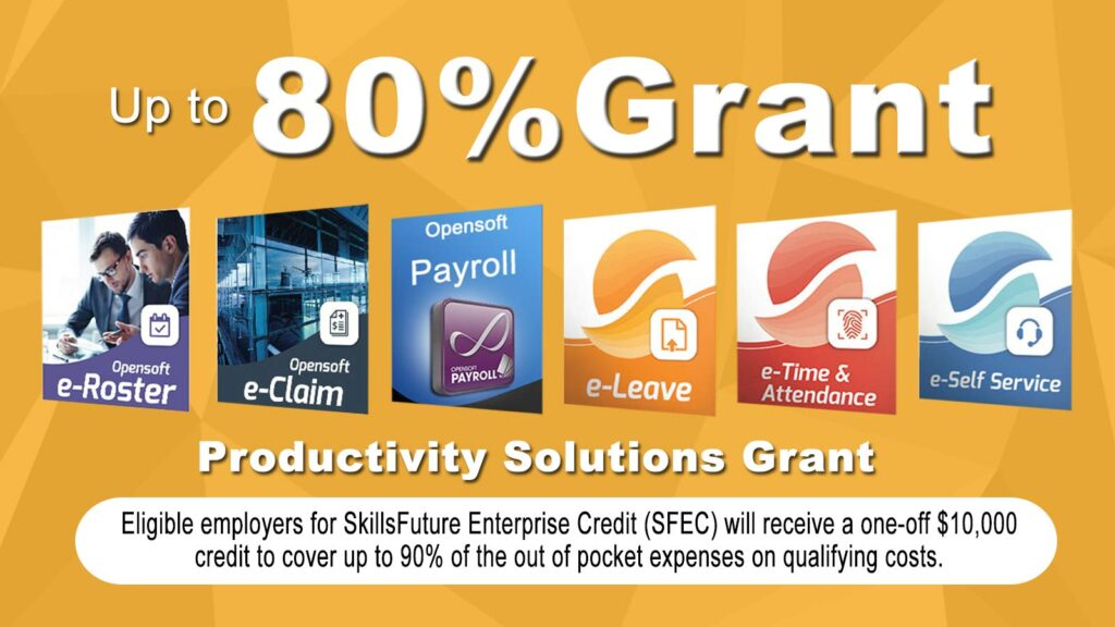 PSG-grant